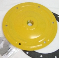 BASEPLATE  12 INCH WITH 1-1/2